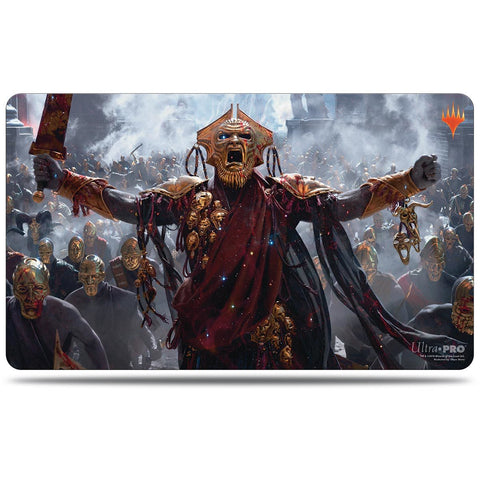 Ultra Pro: Magic The Gathering Playmat: Theros Beyond Death Tymaret, Chosen From Death