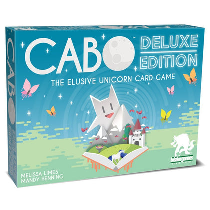 Cabo Deluxe Edition (Second Edition)