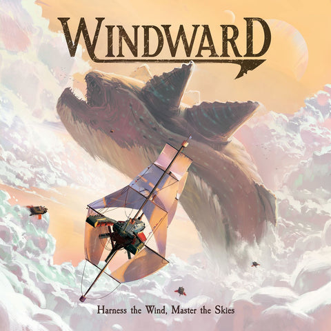 Windward - The Strategic Sky Game