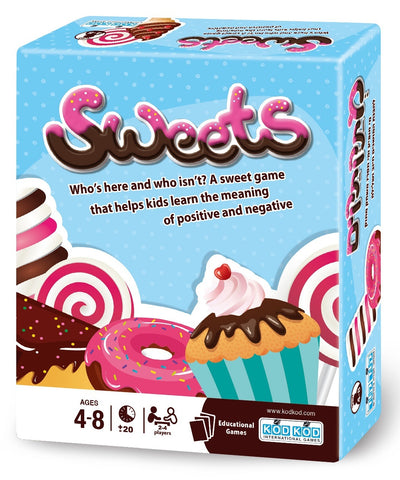 Sweets - Children's Game