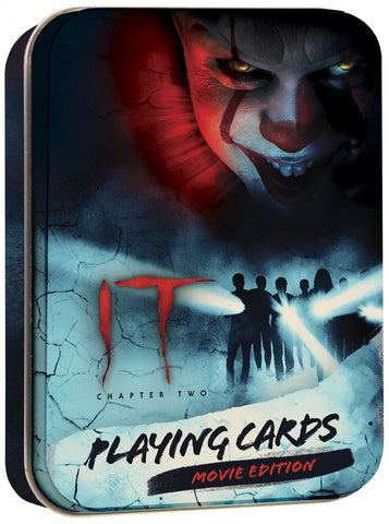 It: Chapter Two - Playing Card Set