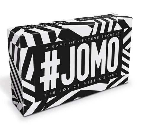 JOMO - Party Game