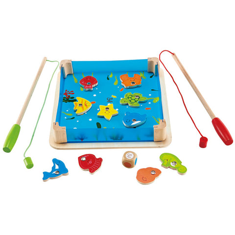 Hape: Fishing Game