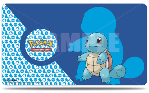 Ultra Pro: Pokémon TCG Playmat - Squirtle