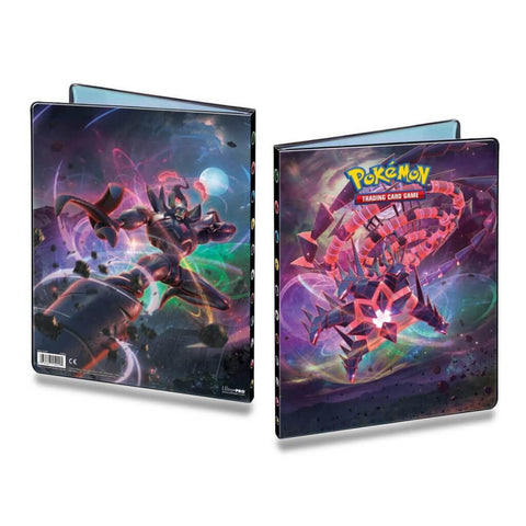 Ultra Pro: Pokemon 9 Pocket Portfolio: Darkness Ablaze