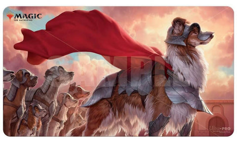 Ultra Pro: Magic The Gathering Playmat: Pack Leader