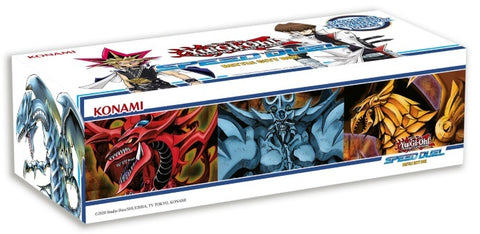 Yu-Gi-Oh! Speed Duel: Battle City Box