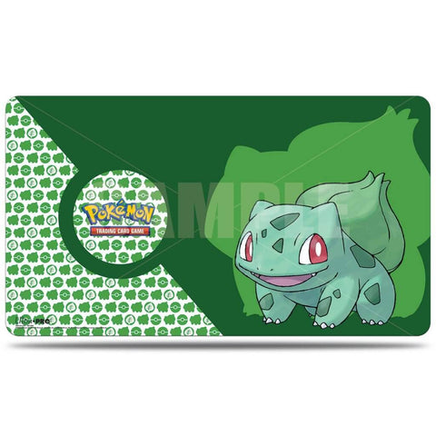 Ultra Pro: Playmat Pokemon - Bulbasaur