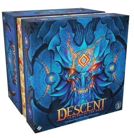 Descent: Legends of the Dark - Board Game