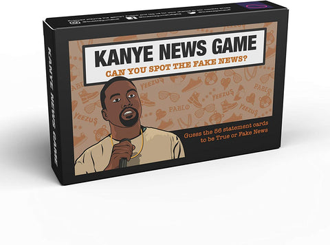 Bubblegum: Fake News Game - Kayne