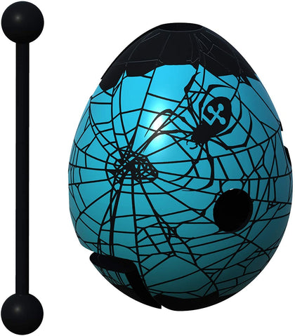 Smart Egg: 1-Layer Labyrinth Game - Spider
