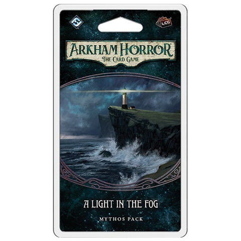 Arkham Horror: A Light in the Fog - Mythos Pack