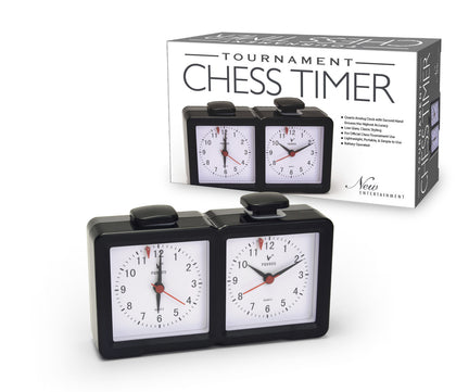 Chess Timer - Game Accesory