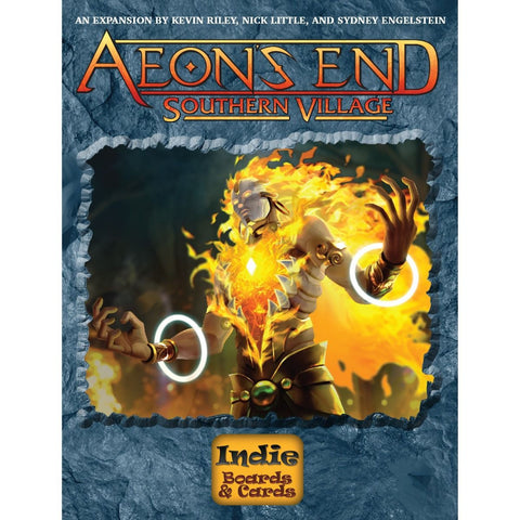 Aeons End: Southern Village - Expansion