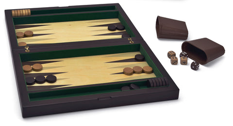 Premier Backgammon - Board Game