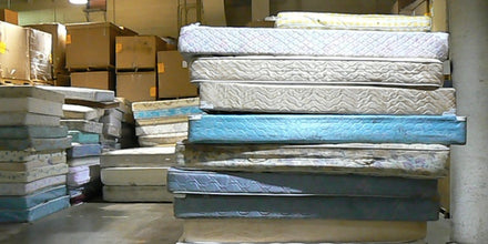 How LoadUp Enterprise Can Help Retailers Affected by California Mattress Recycling Law AB 187