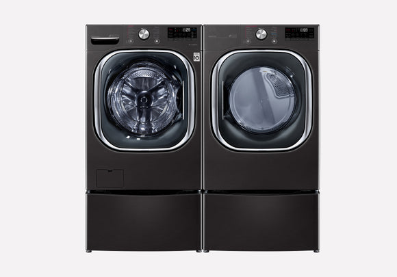 Washer & Dryer (Removal Only)