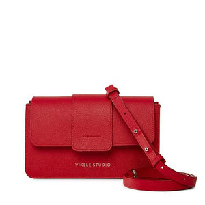 MADELEINE BAG RED