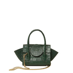 GRACIA MINI BAG GREEN