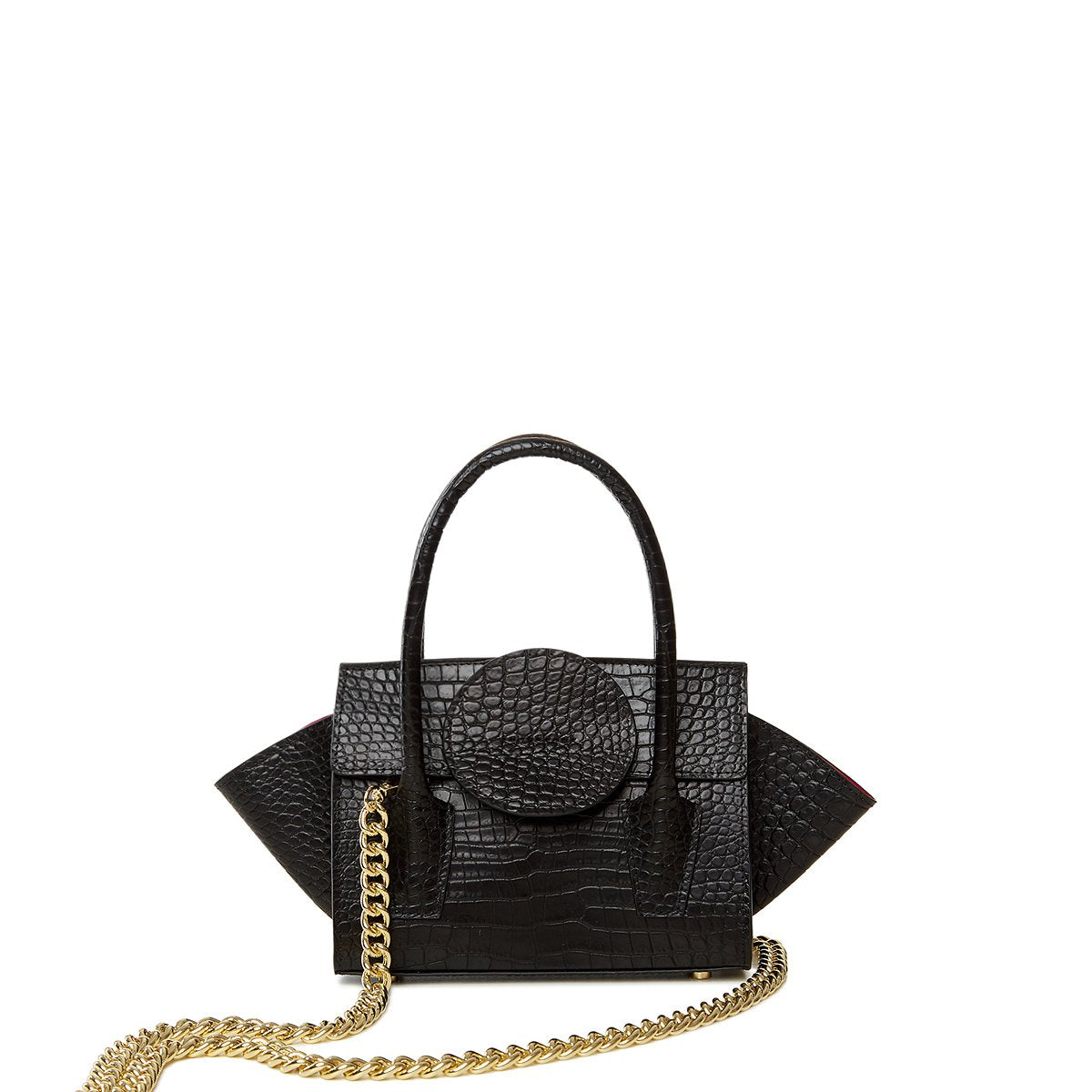 GRACIA MINI BAG BLACK
