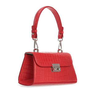 CHARLOT PETIT RED CROCO
