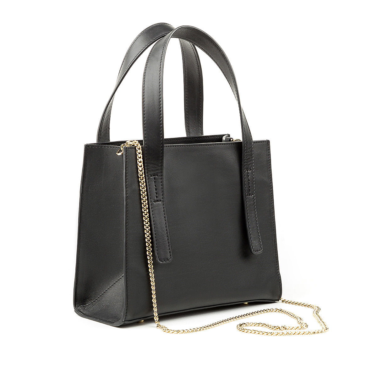 CARMEL BAG MINI BLACK