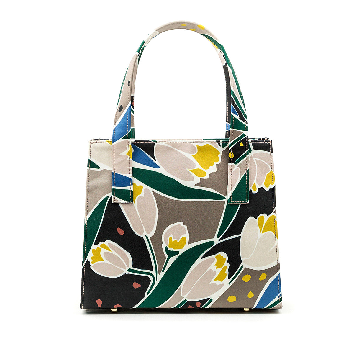 CARMEL BAG MINI TULIPS