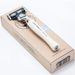 captain fawcett limited edition safety razor available through swaggerbox