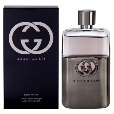 gucci guilty pour homme available through swaggerbox