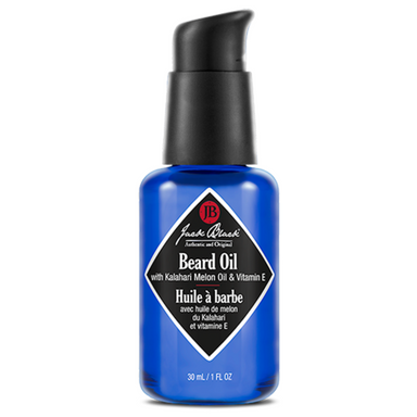 Jack Black Beard Hair Oil