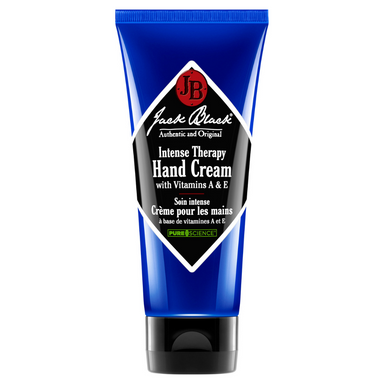 Jack black intense therapy hand cream available through swaggerbox