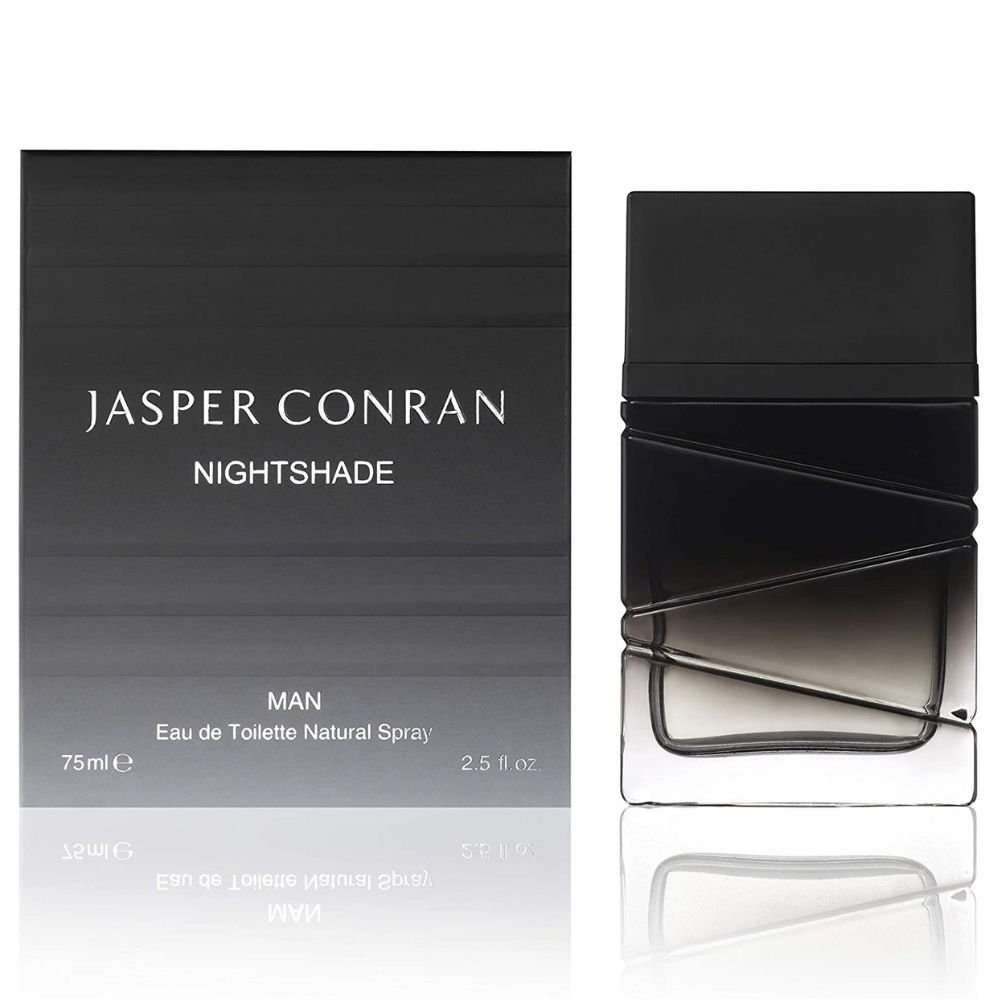 Jasper Conran Nightshade available through swaggerbox