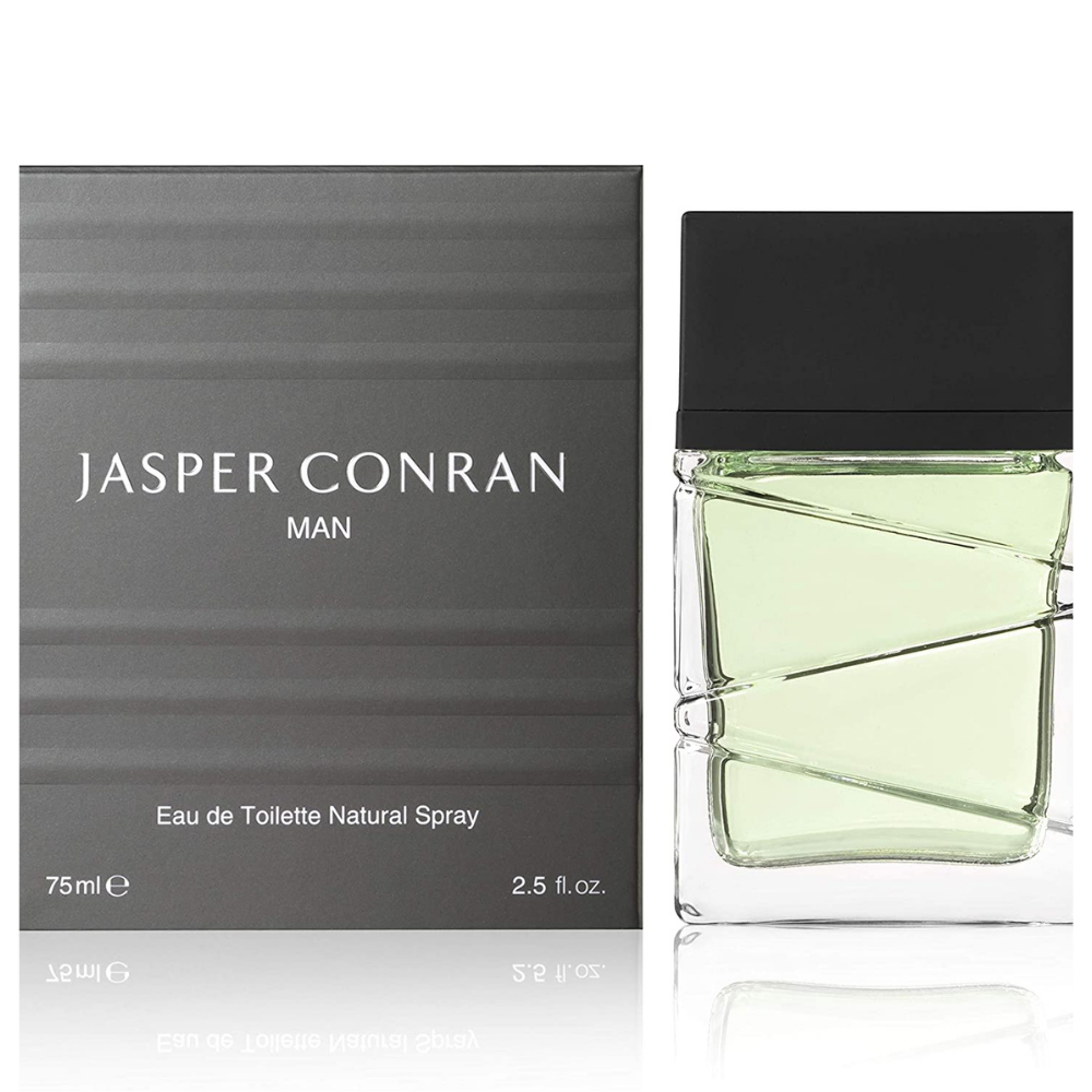 Jasper Conran Man now available through swaggerbox