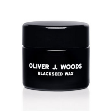 Oliver J. Woods Blackseed Wax