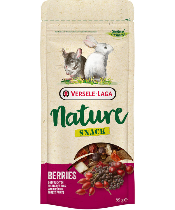 Versele Laga Nature Snack Berries 85g