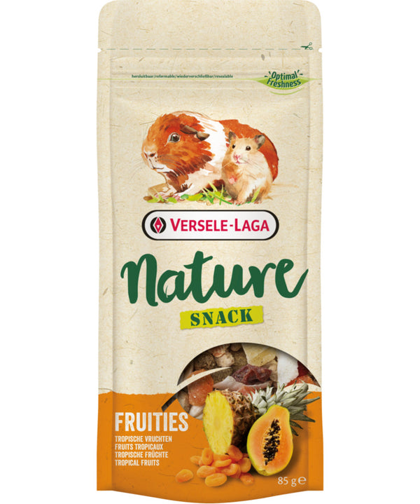 Versele Laga Nature Snack Fruities 85g