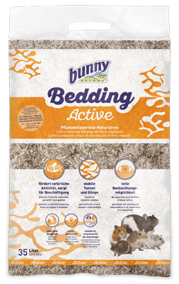 Bunny Nature BunnyBedding Active 35L