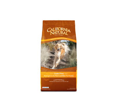 California Natural Grain Free Kangaroo