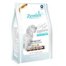 Bow Wow Zenith Soft Kibble Large Breed
