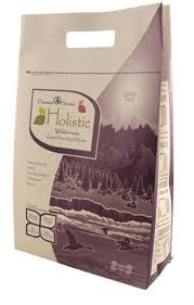 Canine Caviar Wilderness Holistic Grain Free ALS