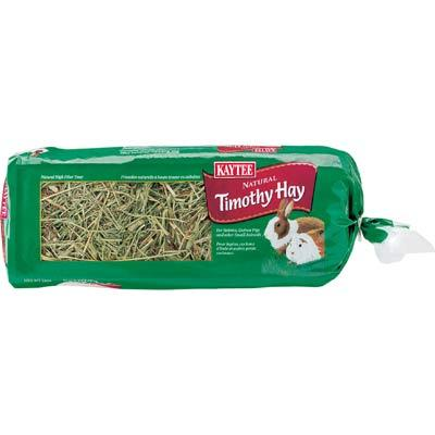 KAYTEE, Timothy Mini Bale 24oz