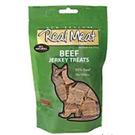 Canz Real Meat Cat Beef Jerkey