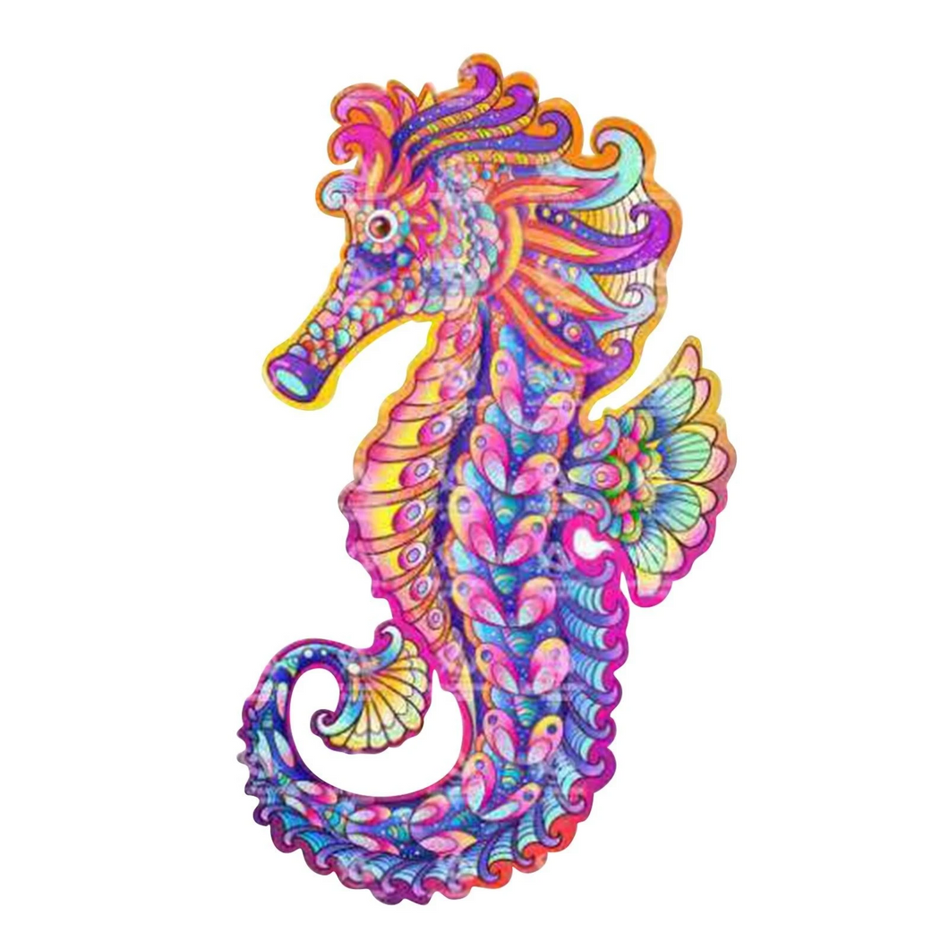 Sea Horse Jigsaw Puzzle(Best Seller)