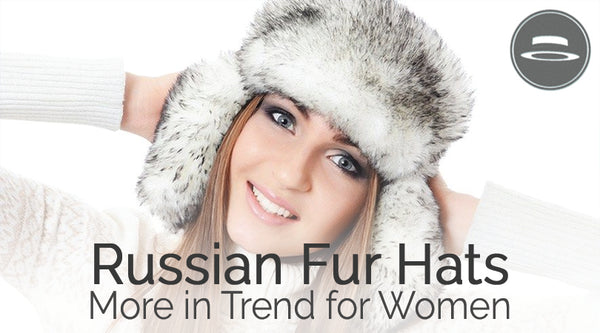 Russian Fur Hats