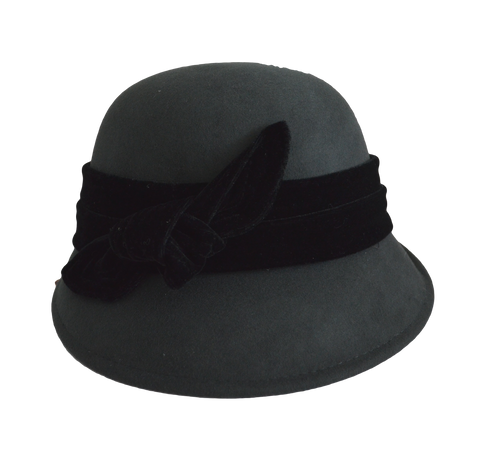 Marea Felt Ladies Dress Hat