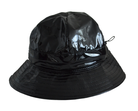 Dahna Panizza Rain Cap, adjustable