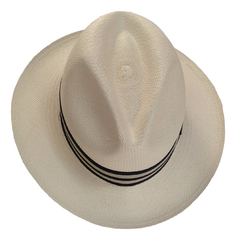 Giannozzo Panama hat, medium brim