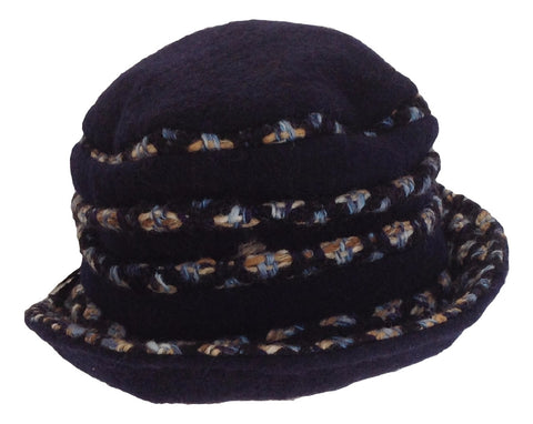 Natalia Wool Winter Hat