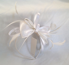 Constanza Headband Fascinator