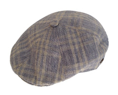 Bernardo Newspaper Cap, cotton